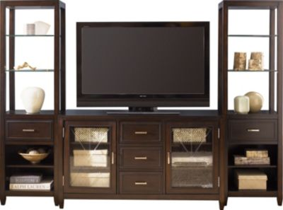 Liberty 318 Collection Entertainment Center