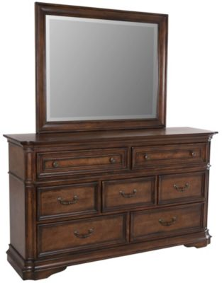 Liberty Amelia Dresser with Mirror