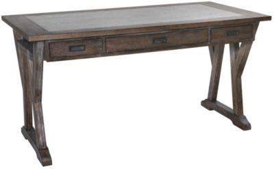 Liberty Stone Brook Jr Executive Laptop Desk Homemakers