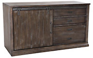 Liberty Stone Brook JR Executive Computer Credenza