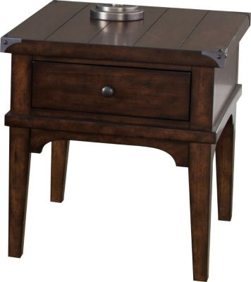 Liberty Aspen End Table