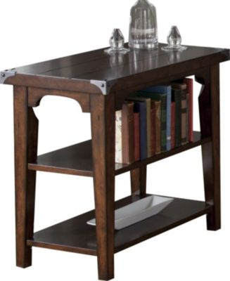 Liberty Aspen Chairside Table