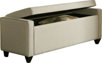 Liberty Upholstered Storage Bench