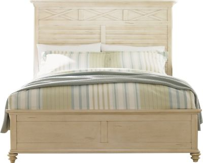 Liberty Ocean Isle Queen Panel Bed