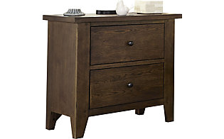 Liberty Hearthstone Nightstand