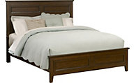 Liberty Laurel Creek King Panel Bed