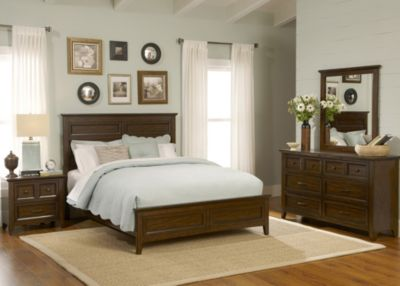 Liberty Laurel Creek 4-Piece Queen Bedroom Set