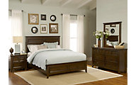 Liberty Laurel Creek 4-Piece Queen Storage Bedroom Set