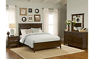 Liberty Laurel Creek 4-Piece King Bedroom Set