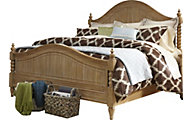 Liberty Harbor View Queen Poster Bed