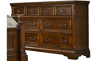 Liberty Laurelwood Dresser