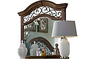 Liberty Laurelwood Mirror