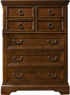 Liberty Laurelwood Chest