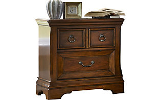 Liberty Laurelwood Nightstand