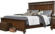 Liberty Coronado King Panel Bed