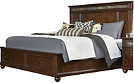 Liberty Coronado King Storage Bed