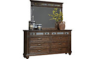 Liberty Coronado Dresser with Mirror