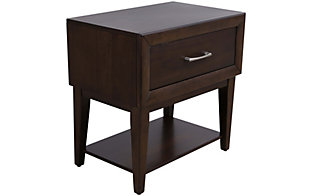 Liberty Hudson Square Nightstand