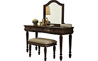 Liberty Rustic Traditions Vanity & Bench