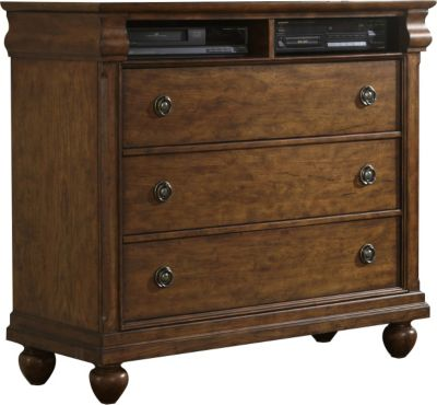 Liberty Rustic Traditions Media Chest