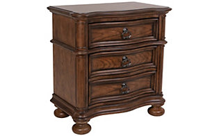 Liberty Tuscan Valley Nightstand