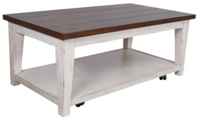 Liberty Saddlebrook Coffee Table