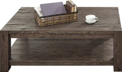 Liberty Mercer Court Coffee Table
