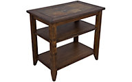 Liberty Brookstone Chairside Table