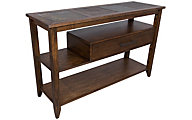 Liberty Brookstone Sofa Table