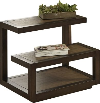 Liberty Bennett Pointe End Table