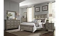 Liberty Grayton Grove 4-Piece Queen Bedroom Set