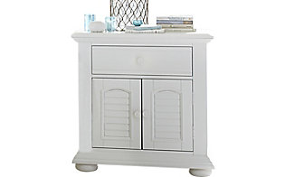 Liberty Summer House I Nightstand