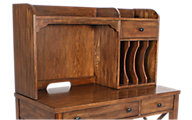 Liberty Hearthstone Hutch
