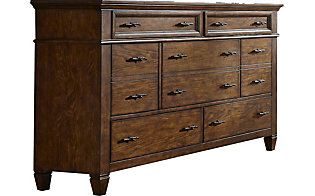Liberty Rocky Mountain Dresser