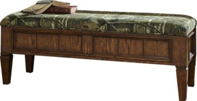 Liberty Rocky Mountain Bedroom Storage Bench