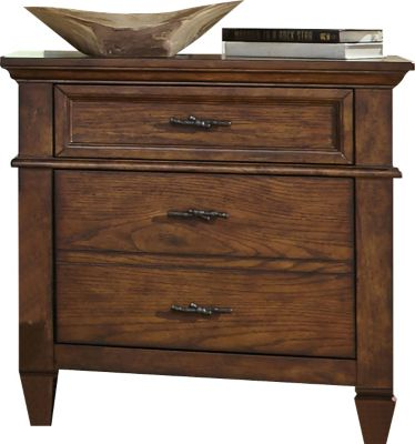 Liberty Rocky Mountain Nightstand