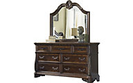 Liberty Highland Court Dresser with Mirror
