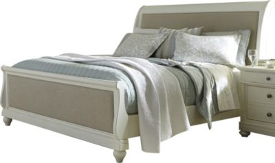Liberty Harbor View II Queen Sleigh Bed
