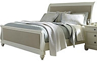 Liberty Harbor View II King Sleigh Bed