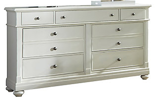 Liberty Harbor View II Dresser