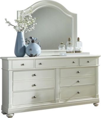 Liberty Harbor View II Dresser with Mirror