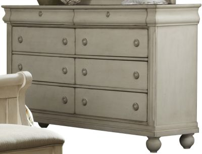 Liberty Rustic Traditions II Dresser