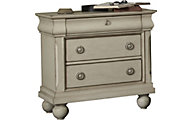 Liberty Rustic Traditions II Nightstand