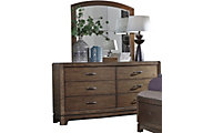 Liberty Avalon III Dresser with Mirror