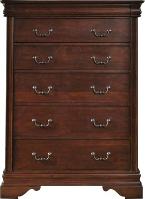 Liberty Carriage Court Chest