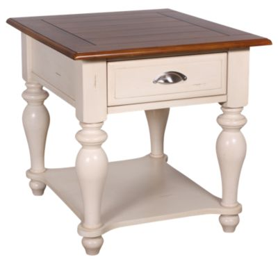Liberty Ocean Isle End Table
