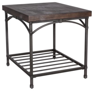 Liberty Franklin End Table