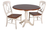 Liberty Low Country Table & 2 Chairs