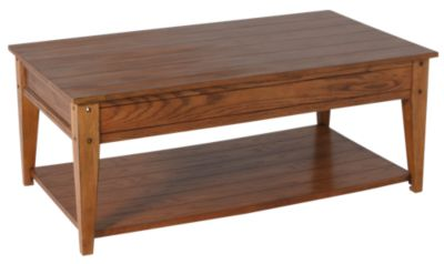 Liberty Lake House Lift-Top Coffee Table