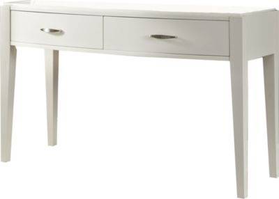 Liberty Avalon II White Kids' Desk